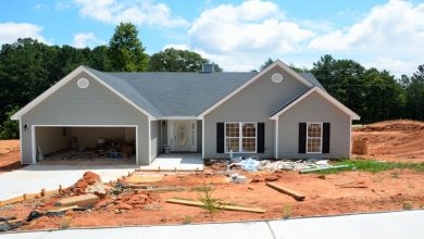 Photo of Using New Home Builders in Your Search For a New Home