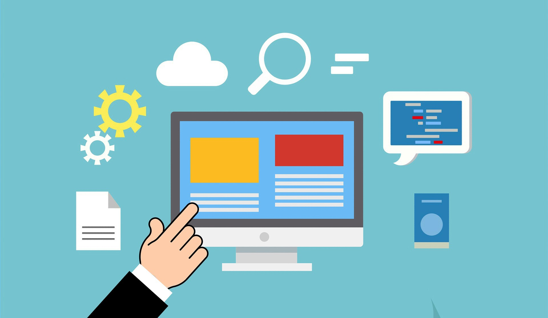 Which web hosting will make your website better?   Lifestylemission