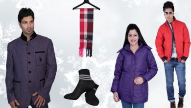 Photo of Why is it Fun to Shop for Winter Clothing Online?