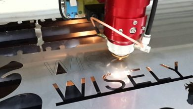 Photo of Why Your Sheet Metal Should Be Laser Cut