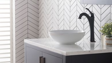 Photo of Bathroom accents: Cheap but elaborate decoration ideas for your bathroom