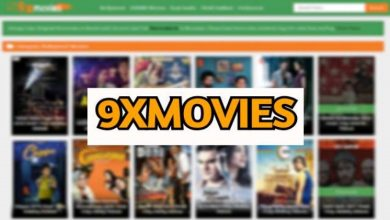 Photo of 9xmovies green website downloading all kinds of dubbed movies- Are you considered a criminal using this website?
