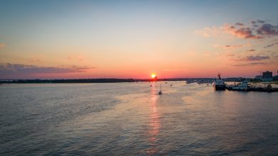 Photo of Are you in search of the Best Places to watch the Sunset in Charleston?