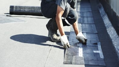 Photo of Benefits of using commercial roofing contractors or companies