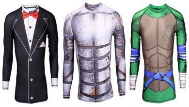 Photo of Benefits of Wearing Rash Guards for Women