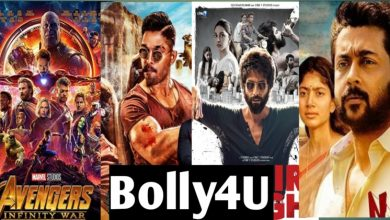 Photo of Bolly4u 2021 – Is it Possible to Use Bolly4u from a Smartphone?