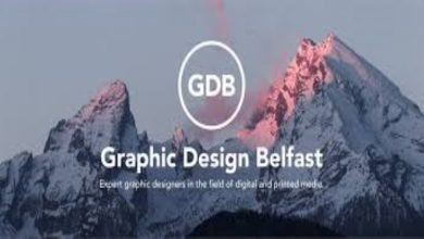 Photo of Graphic Design College Belfast