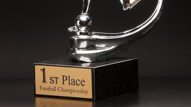 Photo of How are Engraved Acrylic Awards Made