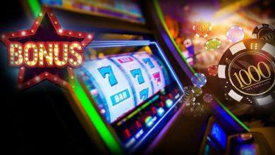 Photo of How to choose slot machines, bonus, and winning strategy