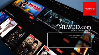 Photo of MLWBD – Downloading the Latest Hollywood, Bollywood movies Website