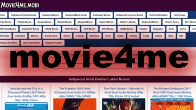 Photo of Movie4me website – why you should avoid download movie from this website?