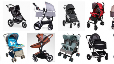 Photo of Buying Of The Best Baby Prams For Your Child