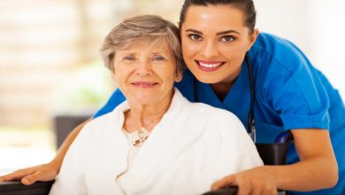 Photo of Benefit Medical Programs For People at Any Age: All American Home Care Hospice