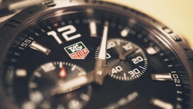 Photo of The Four New Exquisite Watches Of Tag Heuer