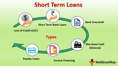 Photo of What is Short term loans?