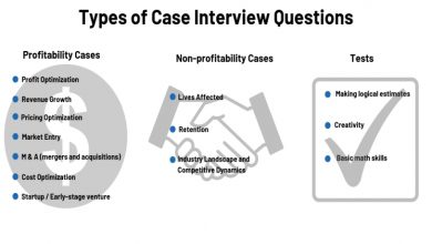Photo of Top 5 Consulting Firms in a Case Interview and how to Choose?