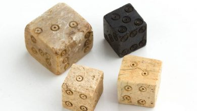 Photo of THE BOARDGAMES IN THE ANCIENT ROME