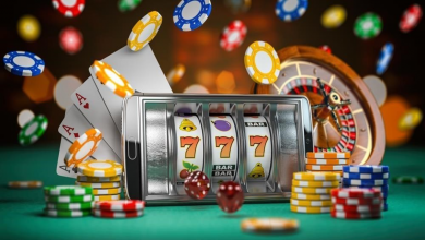 Photo of Make Your Live Online Casino Experience Worthwhile with s188 Malaysia