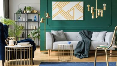 Photo of Best Accent Wall Painting Ideas For Your Living Space