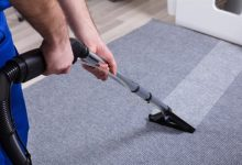 Photo of Basic Overview of Carpet Cleaning – Introducing the Most Effective Cleaning Methods