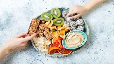Photo of 6 Easy, Healthy Snack Ideas