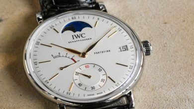 Photo of Portofino: An Ultimate Guide to The Classic IWC Watch