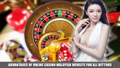 Photo of How to Win Real Money from Online Slot Game Malaysia