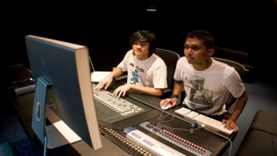 Photo of All you need to know about audio engineering courses