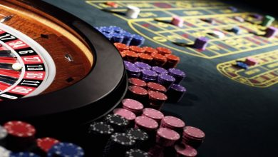 Photo of A guide to online slot games – everything you should know before you start betting