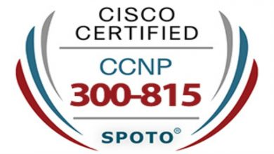 Photo of Easy Acquisition of CCNP Certification with Spoto