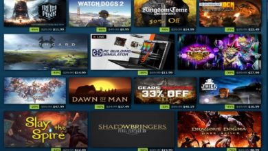 Photo of Five Reasons to Compare Steam Games Within One Platform