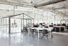 Photo of HOW COVID-19 HAS CHANGED OFFICE TRENDS