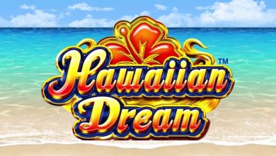 Photo of Hawaiian Dream by Japan Technical Games
