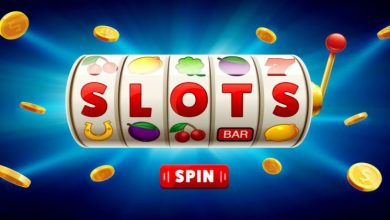 Photo of Increase Your Winnings at the Big Spin Jackpot Slot Online