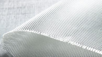 Photo of Information about Glass Fiber Filter Cloth