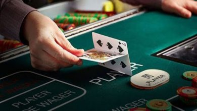Photo of Online Baccarat: Tips on How to Increase the Odds of Winning