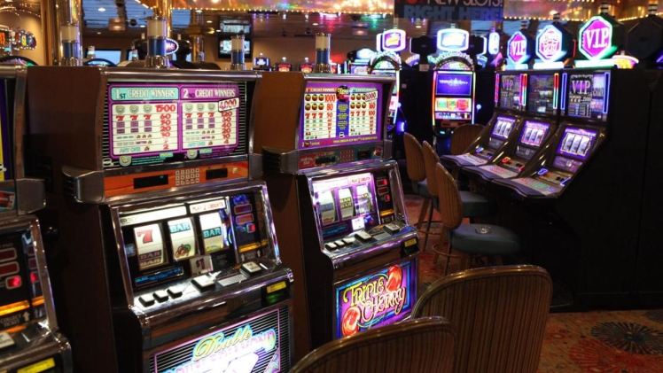 Playing Games Slot Online in Maxslot88   Lifestylemission