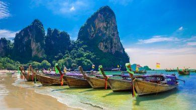 Photo of Thailand – Asia's Best Destination for Holistic Drug and Alcohol Rehabilitation
