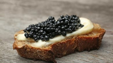 Photo of The Tastes of Popular Caviars
