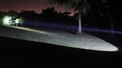 Photo of Things to consider while choosing a tactical lamp