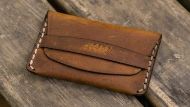 Photo of Where To Buy Handmade Leather Wallets