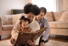 Photo of Parental Involvement in Child's Education