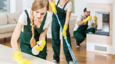 Photo of How to promote house cleaning business?