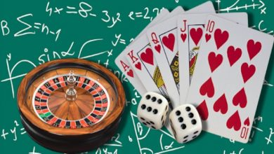 Photo of Online Casinos: A place of numbers