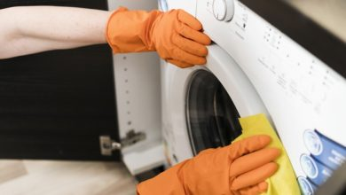 Photo of What are the steps for cleaning a washing machine naturally?
