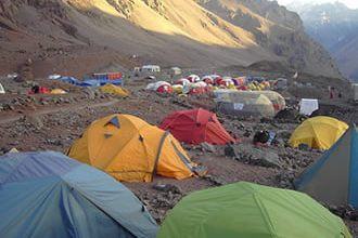 Photo of Thank you Aconcagua for this extraordinary experience