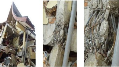 Photo of 7 Methods for Seismic Retrofitting of Structures