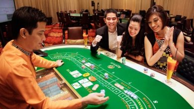 Photo of What makes online baccarat interesting?