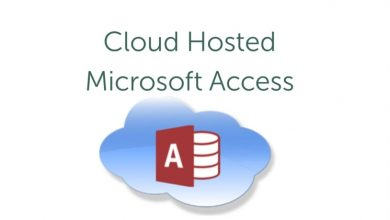 Photo of Create an Online Microsoft Access Database using the Cloud