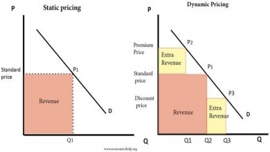 Photo of Find Out How Your Business Can Grow By Using Dynamic Pricing